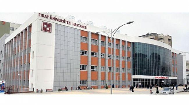 Üniversite Hastanesi 1 Haziranda Randevulu Hasta Kabulüne Başlıyor